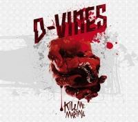 D-Vines- Kill Me Martina