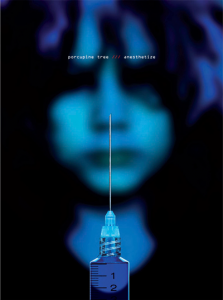 Porcupine Tree recensione Anesthetize