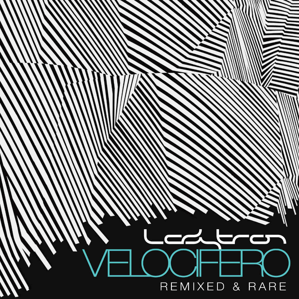 Ladytron Velocifero Remix and Rare