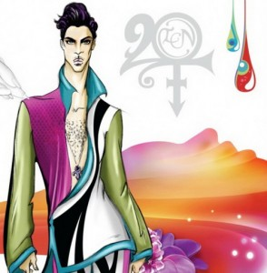 Prince- 20Ten