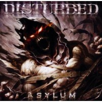 Disturbed- Asylum