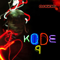 Kode 9- Dj Kicks