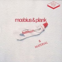 Moebius & Plank- Rastakraut Pasta  Material