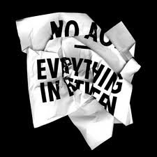 No Age- Everything in Between