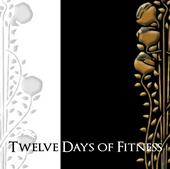 twelve days of fitness seven songs