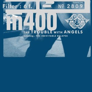 Filter- The Trouble With Angels