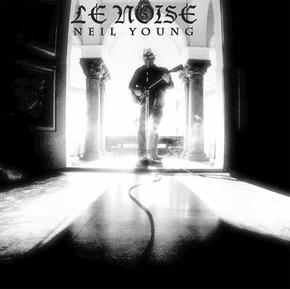 Neil Young- Le Noise