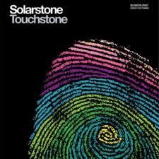Solarstone- Touchstone
