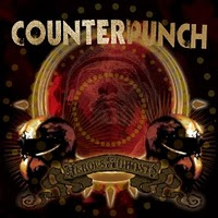 Counterpunch - Heroes And Ghosts - 2010