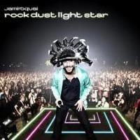 Jamiroquai- Rock Dust Light Star