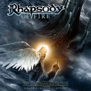Rhapsody Of Fire The Cold Embrace Of Fear