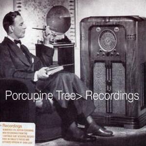 porcupine-tree-recordings