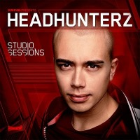Headhunterz-studio-sessions