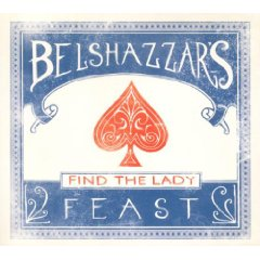 Belshazzar's Feast Find The Lady