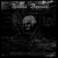 Nocturnal Depression- The Cult Of Negation