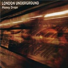 London Underground Honey Drops