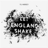 PJ Harvey- Let England Shake