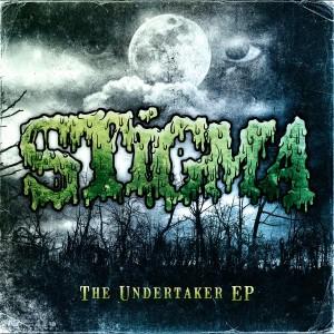 Stigma- The Undertaker