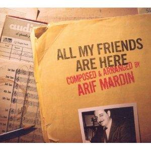 arif mardin