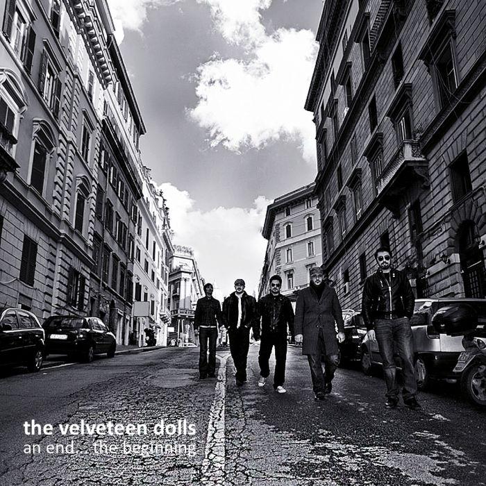 The Velveteen Dolls