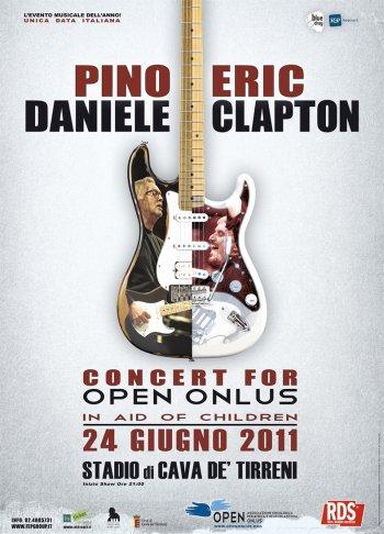 DANIELE-CLAPTON