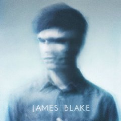 James Blake recensione cd