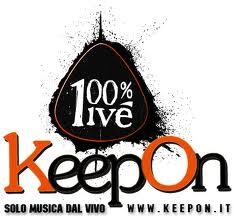 KeepOn BEST LIVE