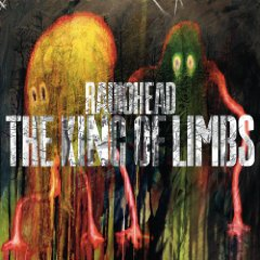 Radiohead- The King Of Limbs