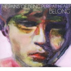 The Pain of Being Pure at Heart- Belong