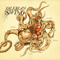 Valerian Swing- A Sailor Lost Around The Earth