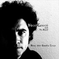 Nico Greco- Blue Like Santa Cruz