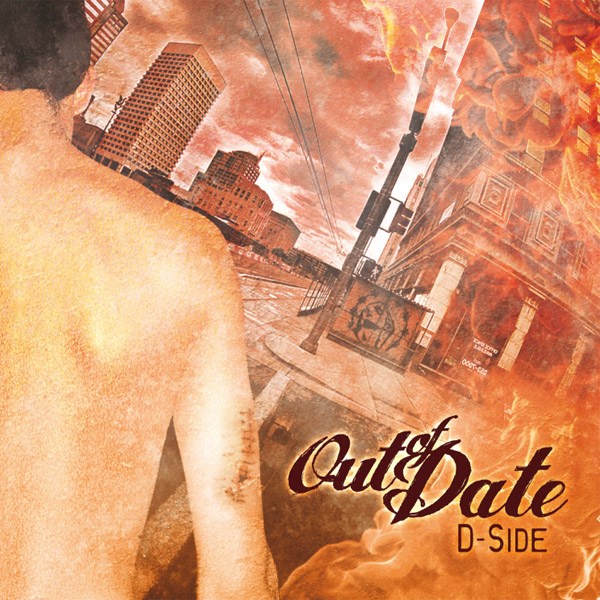 Out Of Date: D-Side