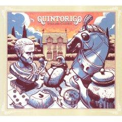 Quintorigo- English Garden