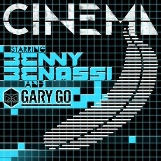 Benny Benassi: Cinema Ep 1