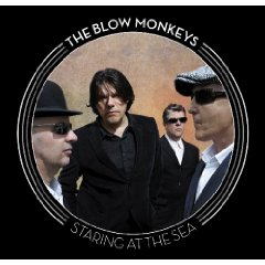 The Blow Monkeys: Staring At The Sea
