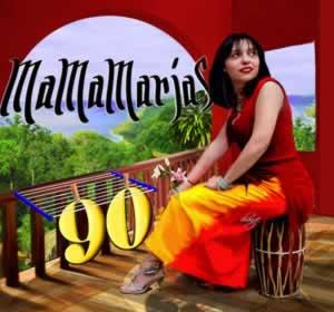 Mama Marjas- 90