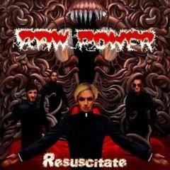 Raw Power- Resuscitate