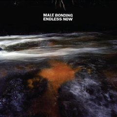 Male Bonding- Endless Now