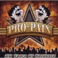 Pro-Pain: 20 Years Of Hardcore