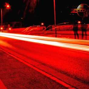Speedliner- When The Light Begins To Fade