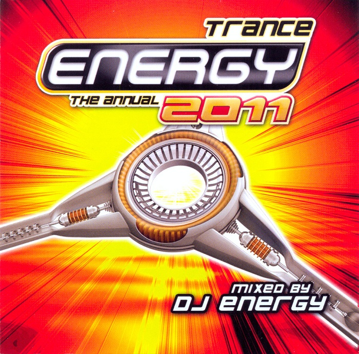 Trance Energy The Annual 2011 Mixed by Dj Energy