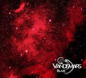 Vandemars- Blaze