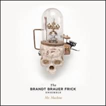 Brandt Brauer Frick Ensemble