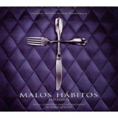 Daniele Luppi- Malos Habitos