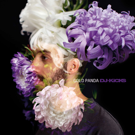 Gold Panda- Dj Kicks