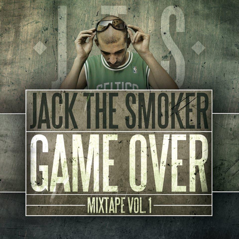 Jack The Smoker- Game Over Mixtape
