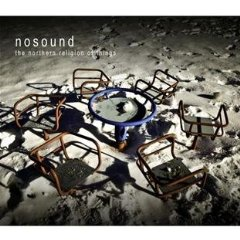 Nosound- The Northern Religion Of Things