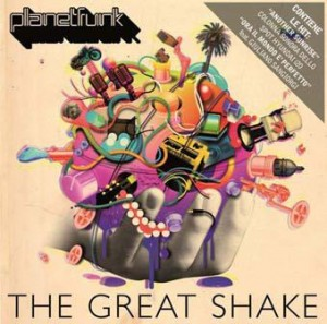 Planet Funk- The Great Shake