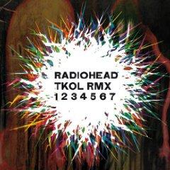 Radiohead- TKOL RM 1234567
