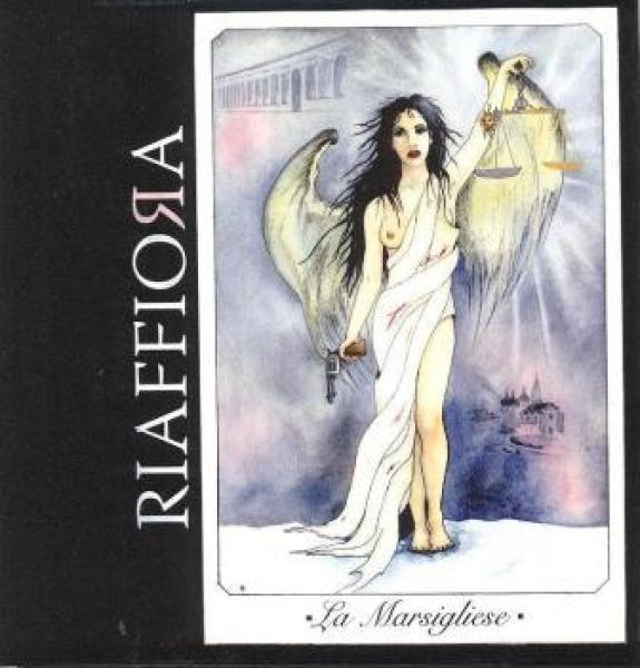 Riaffiora- La Marsigliese